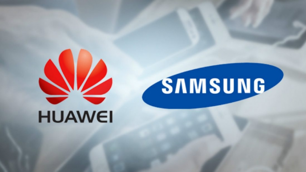 huawei-and-samsung