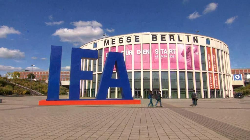 رئيس IFA يرغب من سامسونج الكشف عن جالكسي نوت 8 في برلين