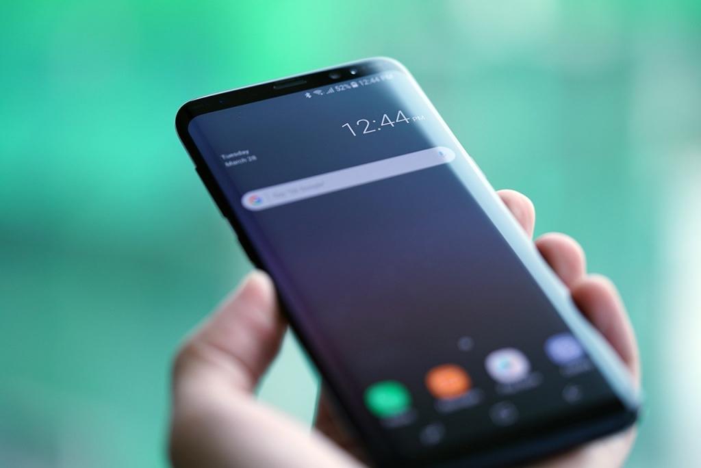 الطلب على جالكسي S8 في أمريكا يسجل أرقام تاريخية لسامسونج