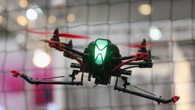 سناب تستحوذ على شركة متخصصة بالطائرات بدون طيار