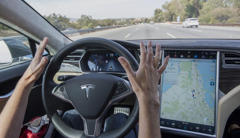 طريقة جديدة لاختبار أنظمة القيادة الذاتية من شأنها تسريع وصول السيّارات للأسواق