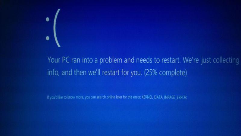 ثغرة تتيح لأي موقع التسبب بمشاكل في ويندوز 7 أو 8