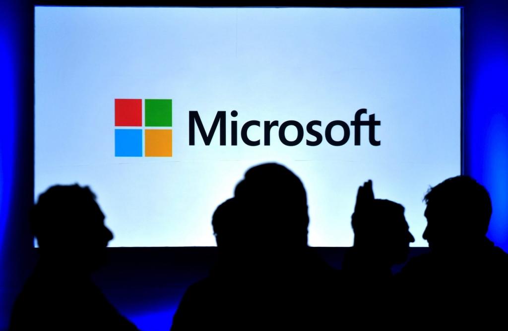 مايكروسوفت تستحوذ على شركة مُتخصّصة في مجال الأمن الرقمي لقاء 100 مليون دولار