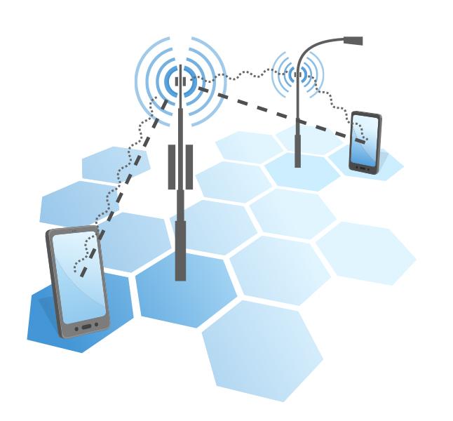 آبل ستختبر تقنية الإتصال بشبكات الجيل الخامس