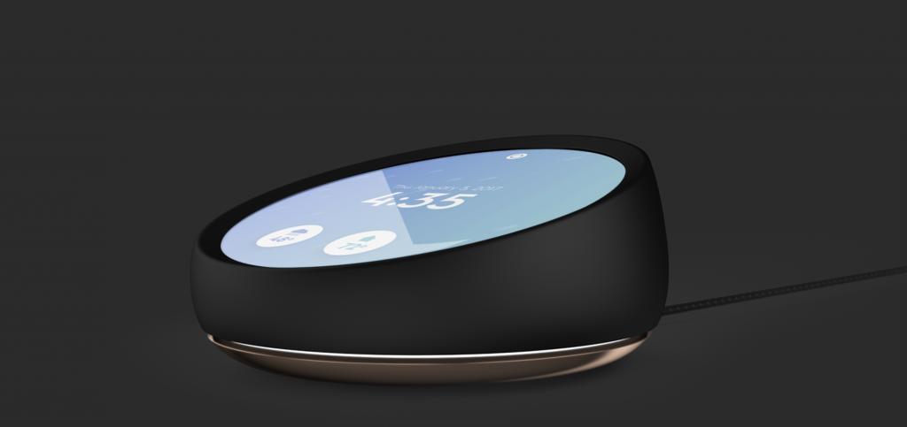 Essential تُعلن عن مُساعد منزلي وعن نظام تشغيل Ambient OS