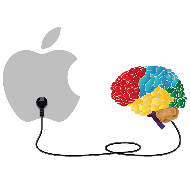 apple brain