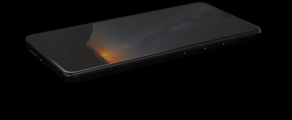 أندي روبن يكشف رسميًا عن هاتف Essential PH-1 ذو التصميم الثوري