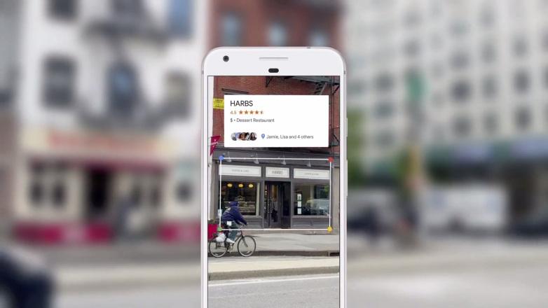 قوقل تُعيد تصميم واجهة تطبيقها Google Lens بشكل كامل وأكثر