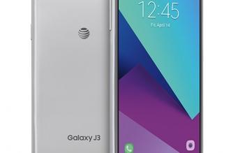 J3 نسخة 2017