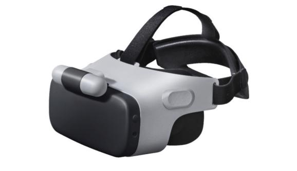 HTC تطلق نظارة الواقع الافتراضي HTC Link بحساسات حركة أكبر