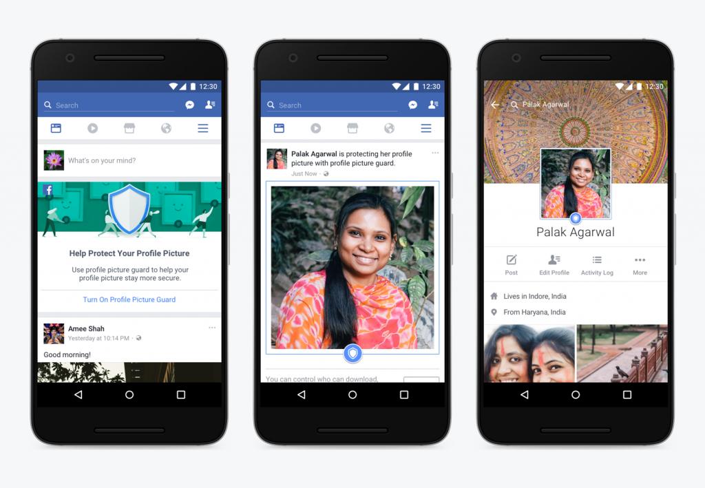 فيسبوك تختبر أدوات جديدة لمنع سرقة الصور الشخصية للمُستخدمين