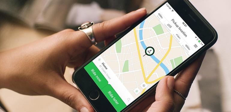 تطبيق AirWayBill لشحن البضائع يتّخذ تطبيق كريم شريكا رسميا للنقل