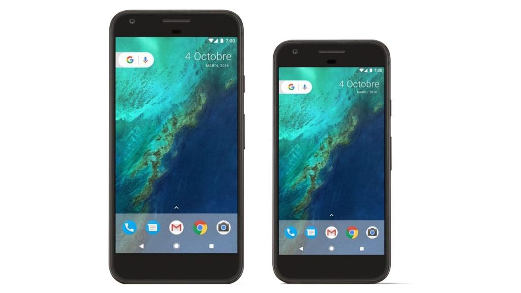 تسريب مواصفات الجيل الثاني من هواتف بيكسل من غوغل