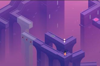 إطلاق الإصدار الثاني من لعبة الألغاز Monument Valley على iOS