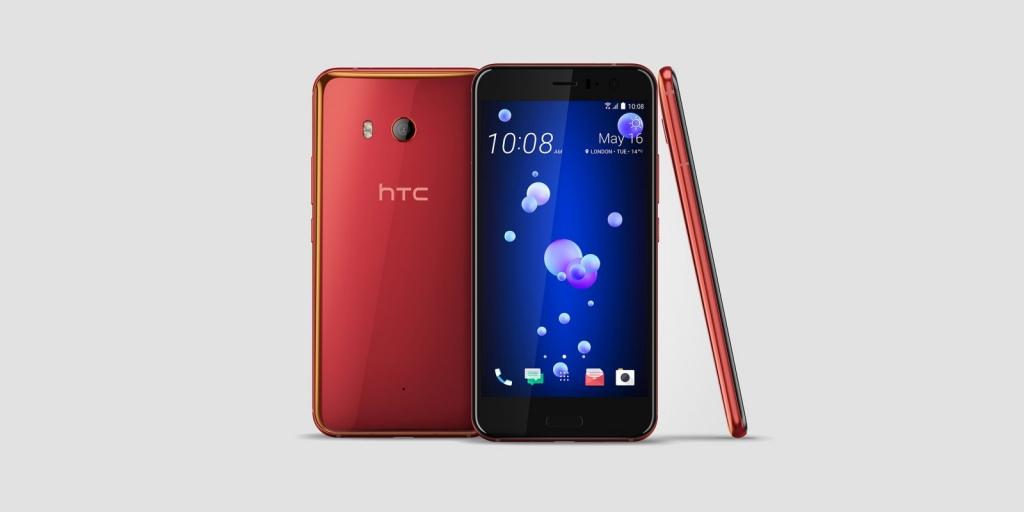 بالرغم من الاستحواذ _ HTC تطور هاتف رائد جديد