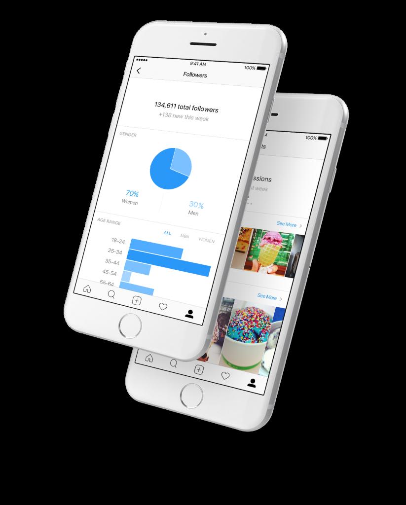 انستغرام تقدم للشركات أدوات إدارة التعليقات والإحصائيات من الواجهة البرمجية