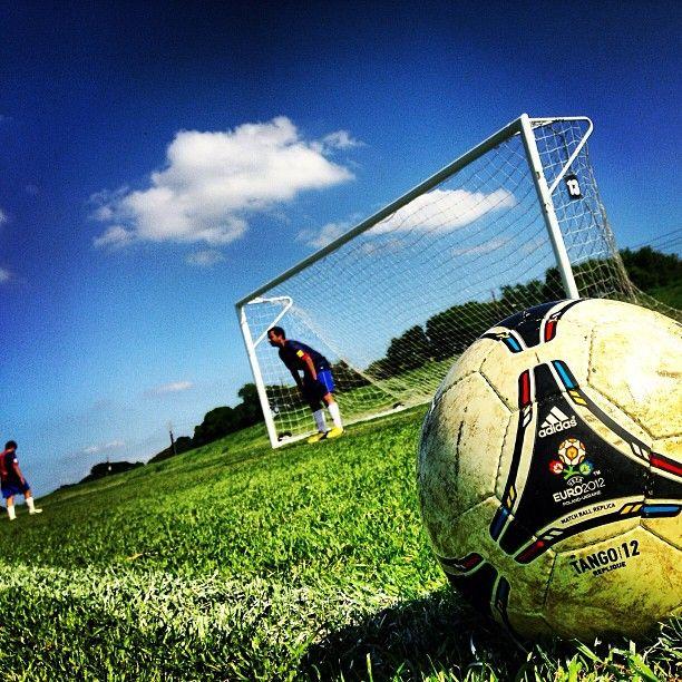 كرة القدم الرياضة الأكثر شعبية على انستغرام أيضاً