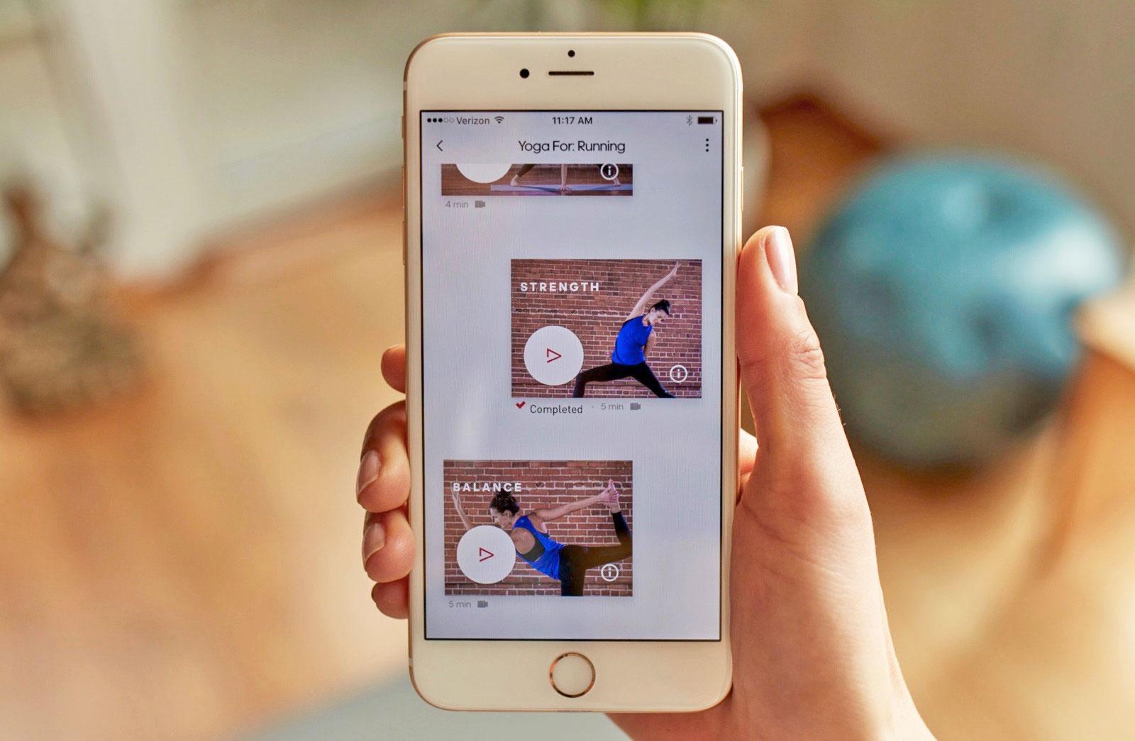 أديدس تُطلق تطبيق اللياقة البدنية All Day ولجميع المستويات