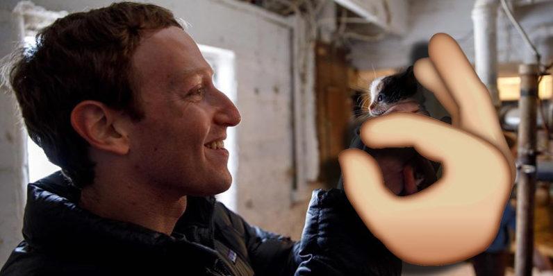 فيس بوك تتيح تكبير الصور بفرد الأصبعين