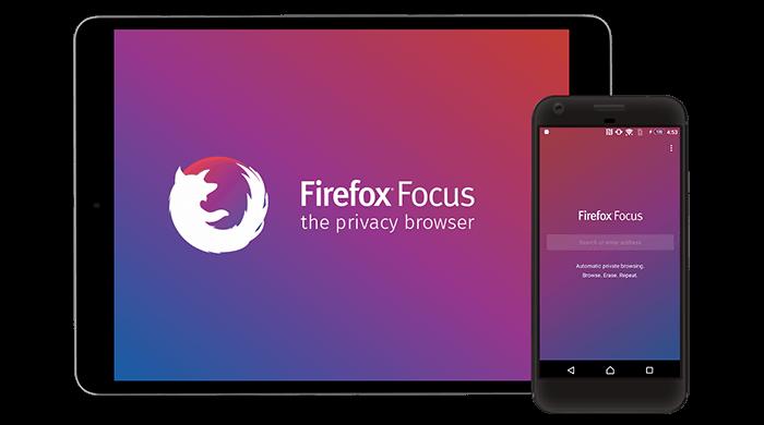 متصفح Firefox Focus يدعم الآن Firefox-Focus-1.png