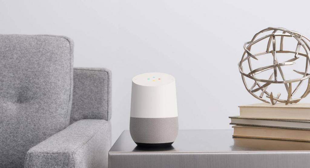 جوجل تعمل على ميزة تتيح إتمام عمليات الشراء باستخدام المساعد الصوتي