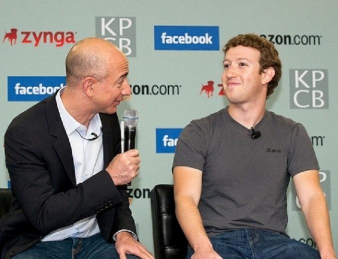 كيف ساعدت أيدي أمازون الخفيّة مارك زوكربيرغ ومهّدت لنجاح فيسبوك