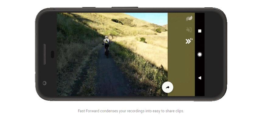 تطبيق Motion Stills لتحويل الصور الحية إلى صور GIF الآن على أندرويد