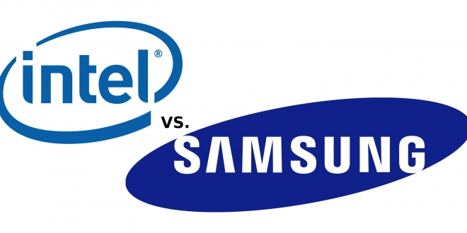 Samsung-vs.-Intel