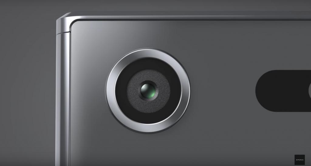 مواصفات وخصائص كاميرا هاتف سوني Xperia XZ Premium - عالم التقنية
