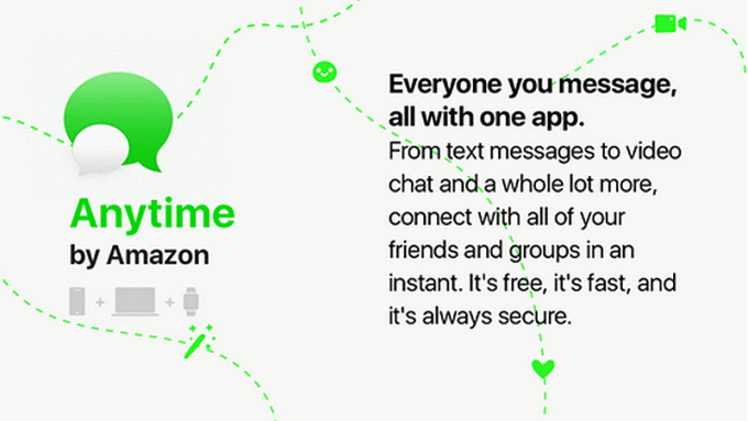 Anytime amazon-anytime-chat-