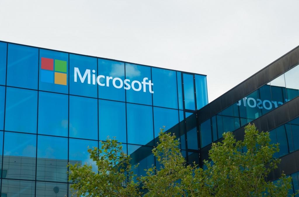 الخدمات السحابية تقفز بأرباح مايكروسوفت إلى مستويات قياسية