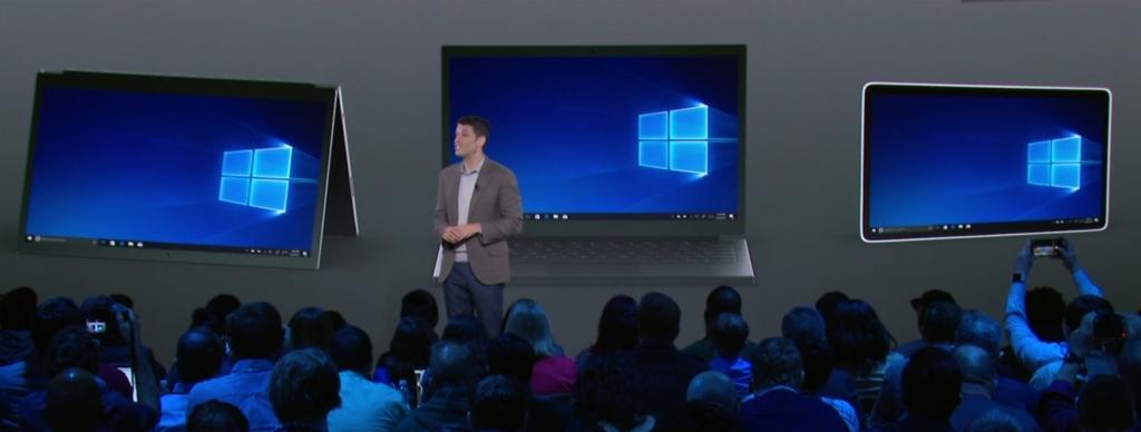 مايكروسوفت تطلق نسخة تجريبية للمطورين من ويندوز 10 إس