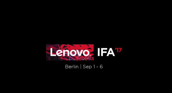 لينوفو IFA 2017