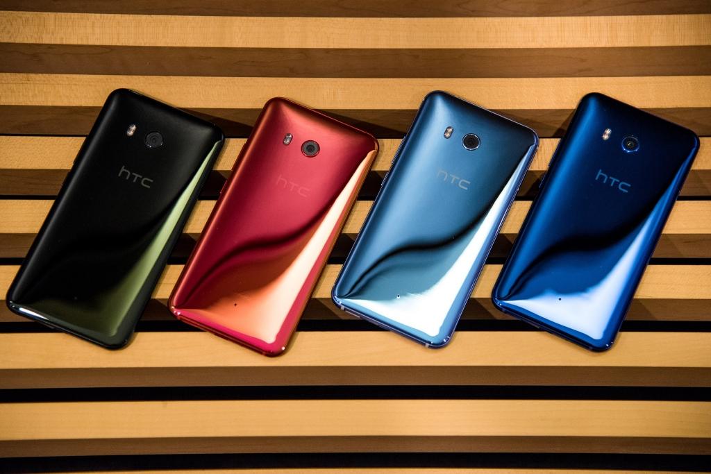 متجر إتش تي سي HTC الإلكتروني متوفّر في المملكة العربية المتحدة