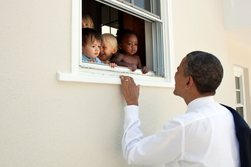 تغريدة أوباما تحصل على أكبر عدد من الإعجابات في تاريخ تويتر