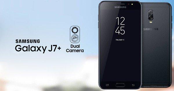 سامسونج Galaxy J7 Plus