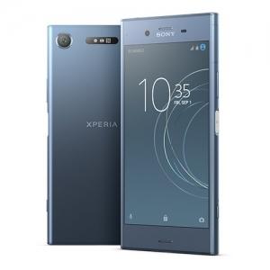 سوني تكشف عن هواتف Xperia XZ1 و XZ1 Compact و XA1 Plus رسمياً