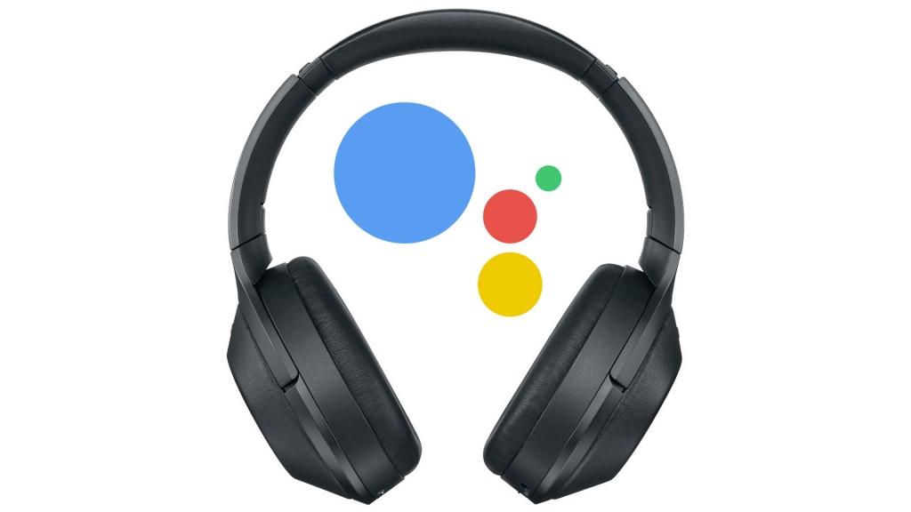 بيستو Bisto سماعات جديدة من غوغل مزودة بمساعد Google Assistant الرقمي