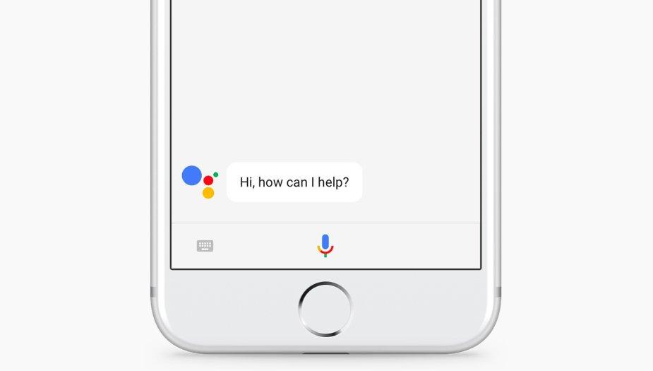 """مساعد قوقل """"Google Assistant"""" الآن متاح على iOS في أوروبا"""