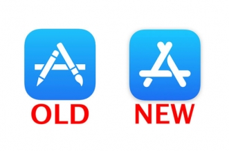 Old-New-Apple-App-Store-blaaa
