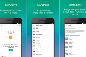 Secure Connection تطبيق VPN جديد مع بيانات يومية مجانية