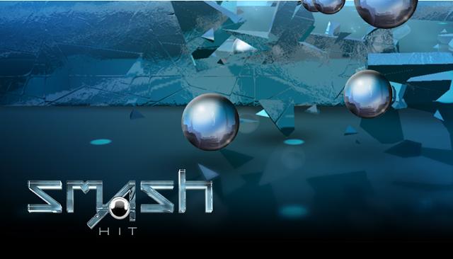 لعبةSmash Hit تتجاوز الـ 100 مليون تحميل من على متجر بلاي