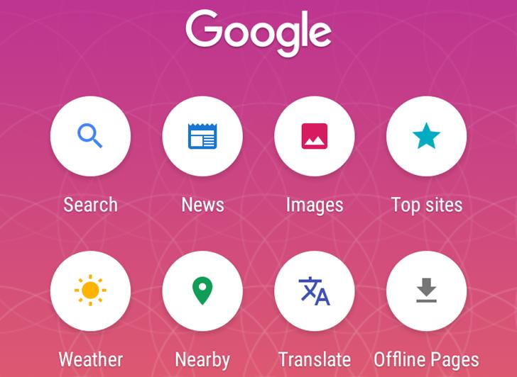 تطبيق جديد من غوغل لإجراء عمليات البحث في البلدان ذات الاتصالات البطيئة