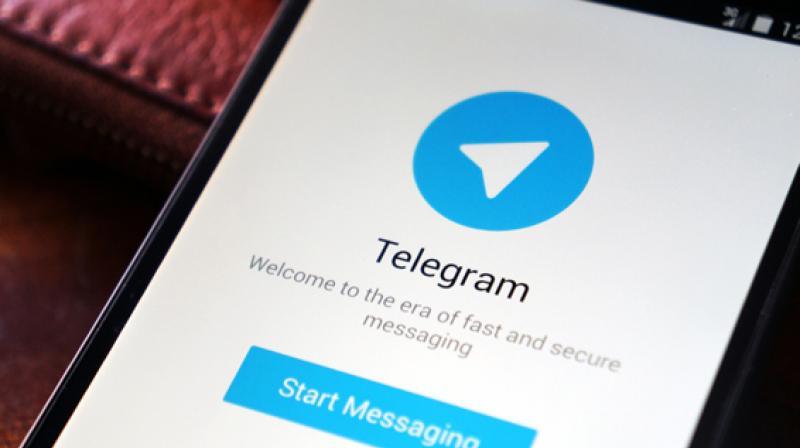 Telegram تيليجرام