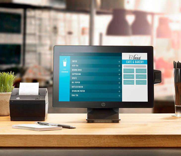 HP تُعيد إكتشاف أنظمة حواسيب نقاط البيع مع ElitePOS