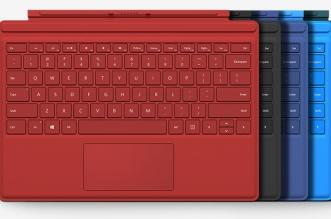 مايكروسوفت لوحة مفاتيح