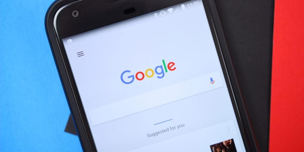 استعراض مقاطع الفيديو داخل نتائج بحث غوغل متوفر لمستخدمي أندرويد