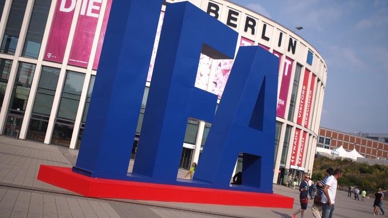 معرض IFA 2017