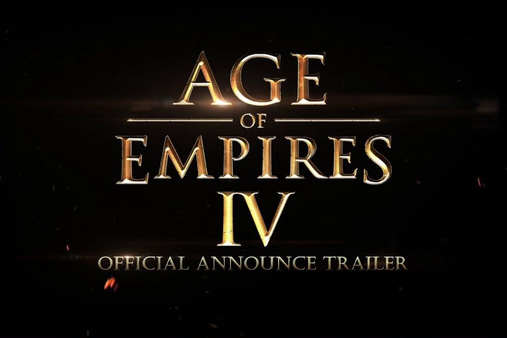 مايكروسوفت تعلن عن تطوير إصدار جديد من لعبة Age of Empires