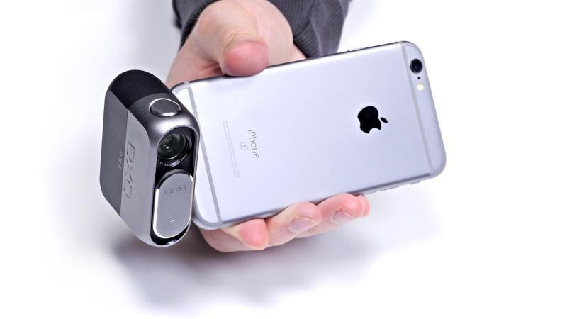 5 أجهزة ملحقة تحول هاتفك من آيفون عادي إلى كاميرا احترافية